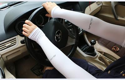 găng tay chống nắng aquax
