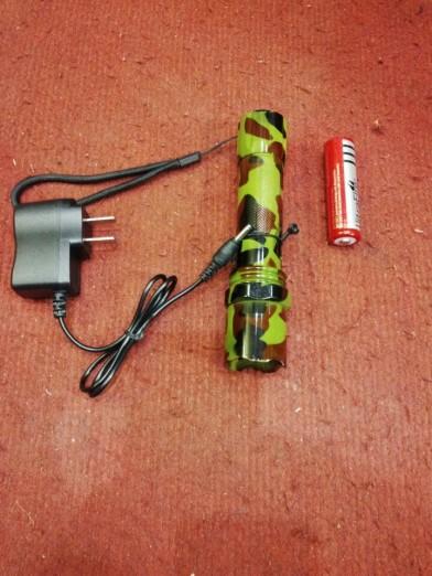 đèn pin rằn