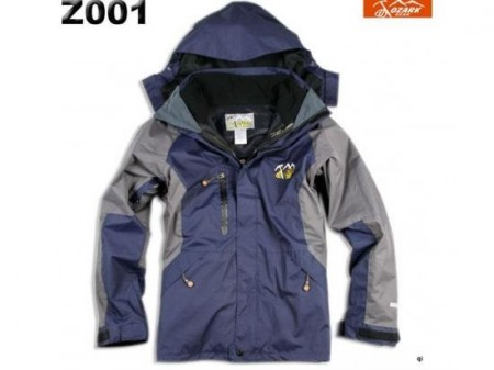 china_wholesale_Mens_Ozark_Outdoor_Jackets