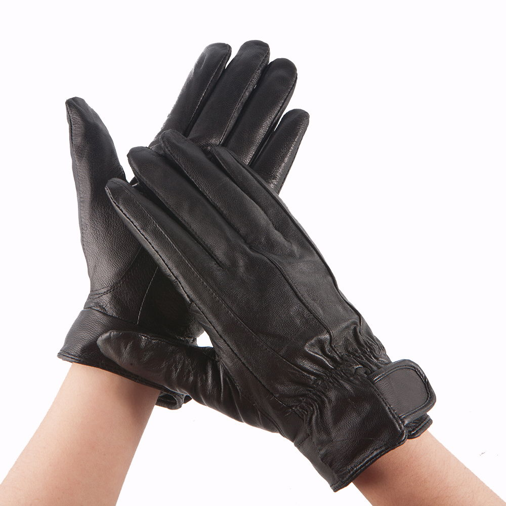 găng tay da 3