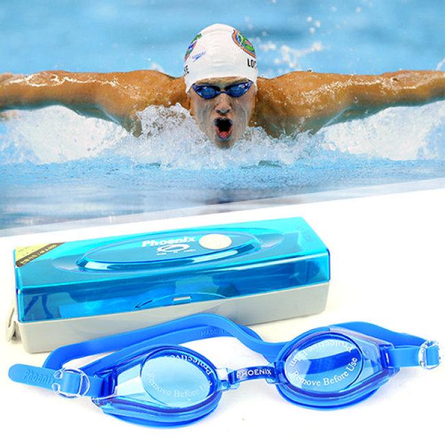 kính bơi cho người lớn