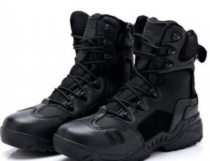 giày đi bộ cao cổ