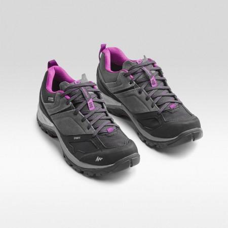women-s-waterproof-mountain-walking-boots-mh500-grey-purple (2)